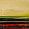 Earth Tones by Frank B Shaner