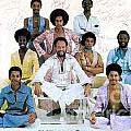 Earth Wind And Fire Autographed Photo Of Group by Jussta Jussta