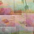 Earthly Garden by Linda Dunn