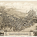 East Boston 1879 by Andrew Fare