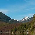 East Goat Mountain by Mark Eisenbeil