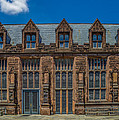 East Pyne Hall by Capt Gerry Hare
