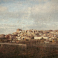 East Side Of Calahorra by RicardMN Photography