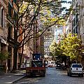East Village by Martin Goldenberg