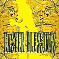 Easter 20 by Patrick J Murphy