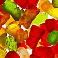 Easter Bunny Gummies 2 A by John Brueske