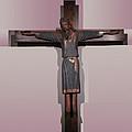 Easter Pasqua Croce Di Gesu Cross Of Jesus by Suzanne Cerny