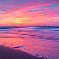 Easter Sunday Sunrise 16x7 by Michael Ver Sprill