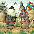 Eastereggs 03 by Kestutis Kasparavicius