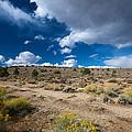 Eastern Sierras 10 by Richard J Cassato