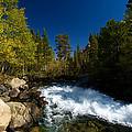 Eastern Sierras 14 by Richard J Cassato