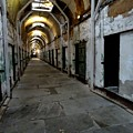 Eastern State Penitentiary 1 by Heather Jane