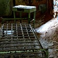 Eastern State Penitentiary 11 by Heather Jane