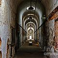 Eastern State Penitentiary 13 by Jack Paolini
