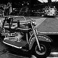 Easy Riders by Stan Vigil