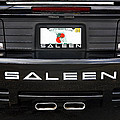 Easy Saleen by Rich Franco