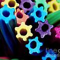Eat-able Rainbow by Jamie Lynn