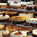 Eat Cake by Jane Butera Borgardt