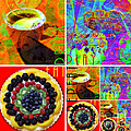 Eat Drink Play Repeat 20140705 by Wingsdomain Art and Photography