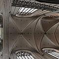 Ecclesiastical Ceiling No. 3 by Joe Bonita