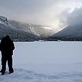 Echo Lake by Christine Nunes