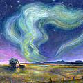 Echoes In The Sky by Retta Stephenson