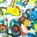 Ecstasy 2 by Suresh Pitamber
