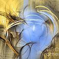 Eden - Surrealism by Sipo Liimatainen