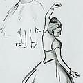 Edgar's Dancers by Tami Dalton