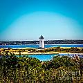 Edgartown Lighthouse by DAC Photo