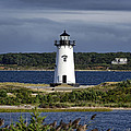 Edgartown Lighthouse by John Greim