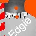 Edgie#3 by Sean Roache