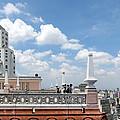 Edificios Altino E Martinelli 2 - Sao Paulo by Julie Niemela