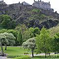Edinburgh Castle 6493 by Jack Schultz