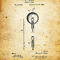 Edison's Patent by Ricky Barnard