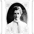 Edith Cavell (1865-1915) by Granger