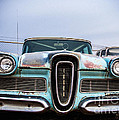 Edsel Ruiner by Terry Rowe