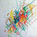 Education 1 by David Baruch Wolk