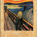 Edvard Munch 1 by Andrew Fare