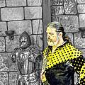 Edward I V Of England by John Straton