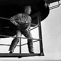 Edward Steichen, Joined The U.s. Navy by Everett