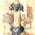 Edwardian Elegance by Charmaine Zoe