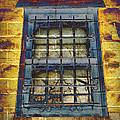 Eerie Window by Carol Groenen