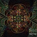 Efflorescence by Shari Nees