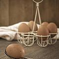 Eggs by Amanda Elwell