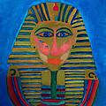 Egypt Ancient  by Colette V Hera  Guggenheim