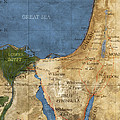 Egypt And The Holy Land by Carol and Mike Werner