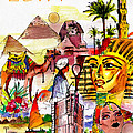Egypt by George Rossidis