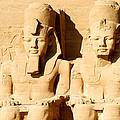 Egyptian Eternity by Brenda Kean