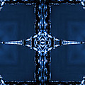 Eiffel Art 27a by Mike McGlothlen